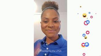 LPGA TV Spot, 'Stuck at Home' - Thumbnail 10