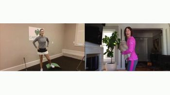 LPGA TV Spot, 'Stuck at Home' - Thumbnail 7