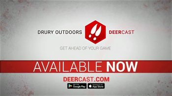 Drury Outdoors DeerCast TV Spot, 'You Time' - Thumbnail 9
