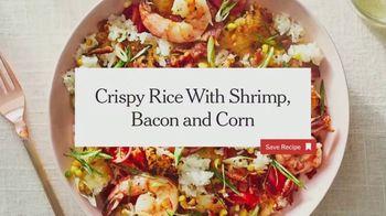 NYT Cooking TV Spot, 'Recipes. Advice. Inspiration.'