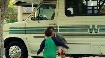 La Mesa RV TV Spot, 'Generations: 2021 Roadtrek Zion' - Thumbnail 1