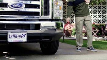 La Mesa RV TV Spot, 'Generations: 2021 Roadtrek Zion' - Thumbnail 5