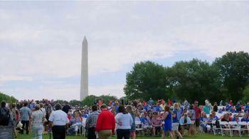 The Vietnam Veterans Memorial Fund TV Spot, 'Agent Orange Exposure and PTSD' - Thumbnail 8