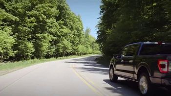 2021 Ford F-150 TV Spot, 'Drive Into the New Year: F-150' [T2] - Thumbnail 1