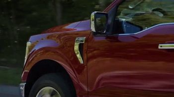 2021 Ford F-150 TV Spot, 'Drive Into the New Year: F-150' [T2] - Thumbnail 8