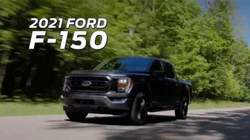 2021 Ford F-150 TV Spot, 'Drive Into the New Year: F-150' [T2] - Thumbnail 2