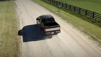 2021 Ford F-150 TV Spot, 'Drive Into the New Year: F-150' [T2] - Thumbnail 3