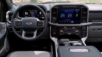 2021 Ford F-150 TV Spot, 'Drive Into the New Year: F-150' [T2] - Thumbnail 5