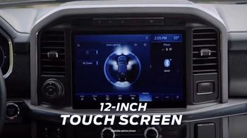 2021 Ford F-150 TV Spot, 'Drive Into the New Year: F-150' [T2] - Thumbnail 6