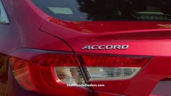 Honda Get More Save More Sales Event TV Spot, 'Sets the Standard: Accord' [T2] - Thumbnail 3