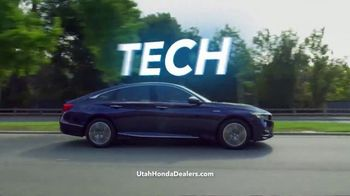 Honda Get More Save More Sales Event TV Spot, 'Sets the Standard: Accord' [T2] - Thumbnail 5