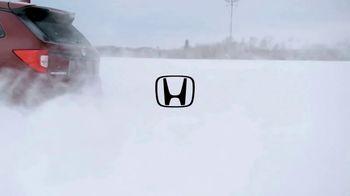 Honda TV Spot, 'Big Deal' [T2] - Thumbnail 1