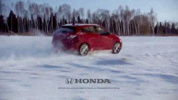 Honda TV Spot, 'Big Deal' [T2] - Thumbnail 10