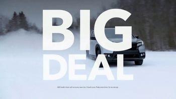 Honda TV Spot, 'Big Deal' [T2] - Thumbnail 2