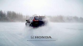 Honda TV Spot, 'Big Deal' [T2] - Thumbnail 6