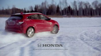 Honda TV Spot, 'Big Deal' [T2] - Thumbnail 9