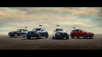 Audi TV Spot, 'All-Wheel Drive' [T2] - Thumbnail 9