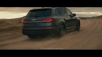 Audi TV Spot, 'All-Wheel Drive' [T2] - Thumbnail 7