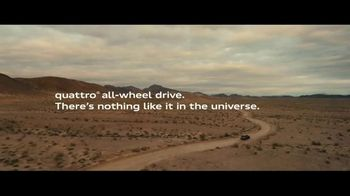 Audi TV Spot, 'All-Wheel Drive' [T2] - Thumbnail 8