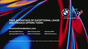 BMW 3 Series TV Spot, 'Magic Number' [T2] - Thumbnail 8