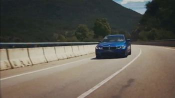 BMW 3 Series TV Spot, 'Magic Number' [T2]