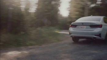 BMW 3 Series TV Spot, 'Magic Number' [T2] - Thumbnail 6