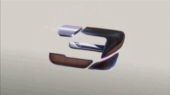 BMW 3 Series TV Spot, 'Magic Number' [T2] - Thumbnail 7