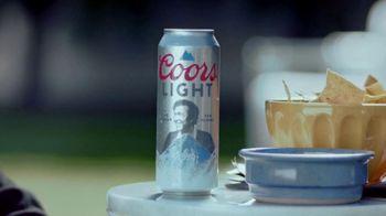 Coors Light TV Spot, 'El Iceman' con Tom Flores [Spanish] - Thumbnail 5