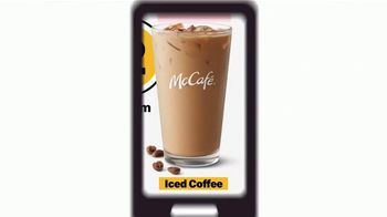 McDonald's TV Spot, 'The YESSSSSS! Meal: Medium Iced Coffee for $2' - Thumbnail 8