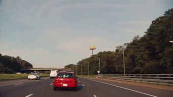 McDonald's TV Spot, 'The YESSSSSS! Meal: Medium Iced Coffee for $2' - Thumbnail 3