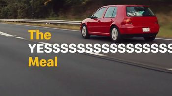 McDonald's TV Spot, 'The YESSSSSS! Meal: Medium Iced Coffee for $2' - Thumbnail 6