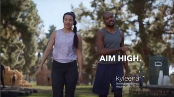 Kyleena TV Spot, 'You Aim High' - Thumbnail 7