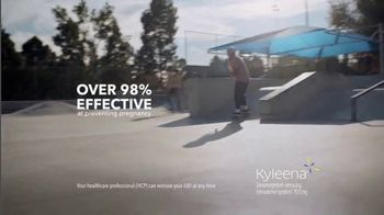 Kyleena TV Spot, 'You Aim High' - Thumbnail 3