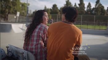 Kyleena TV Spot, 'You Aim High' - Thumbnail 4