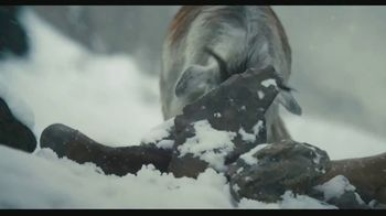 2021 Ford Bronco Sport TV Spot, 'Raised by Goats' [T1] - Thumbnail 3