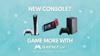 GameFly.com TV Spot, 'Rent the Latest Games: New Console' - Thumbnail 10
