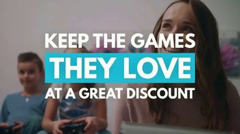 GameFly.com TV Spot, 'Rent the Latest Games: New Console' - Thumbnail 7