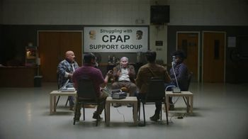 Inspire Medical Systems TV Spot, 'Sleep Apnea Support Group' - 69 commercial airings