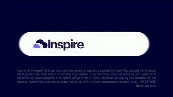 Inspire Medical Systems TV Spot, 'No Mask, No Hose: Bill' - Thumbnail 10