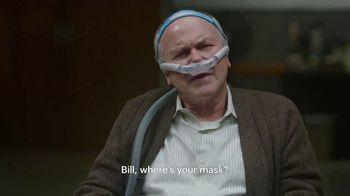 Inspire Medical Systems TV Spot, 'No Mask, No Hose: Bill' - Thumbnail 2