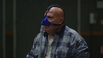 Inspire Medical Systems TV Spot, 'No Mask, No Hose: Bill' - Thumbnail 5