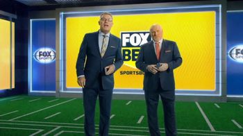 FOX Bet Super 6 Picks TV Spot, 'Bigger: Risk Free' Featuring Terry Bradshaw and Howie Long
