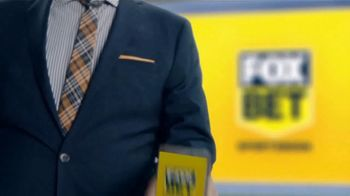 FOX Bet Super 6 Picks TV Spot, 'Bigger: Risk Free' Featuring Terry Bradshaw and Howie Long - Thumbnail 3