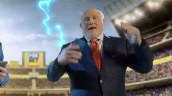 FOX Bet Super 6 Picks TV Spot, 'Bigger: Risk Free' Featuring Terry Bradshaw and Howie Long - Thumbnail 5