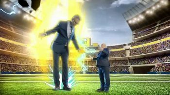 FOX Bet Super 6 Picks TV Spot, 'Bigger: Risk Free' Featuring Terry Bradshaw and Howie Long - Thumbnail 8