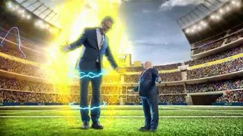 FOX Bet Super 6 Picks TV Spot, 'Bigger: Risk Free' Featuring Terry Bradshaw and Howie Long - Thumbnail 9