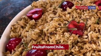 Fruits From Chile TV Spot, 'Cherries' - Thumbnail 10