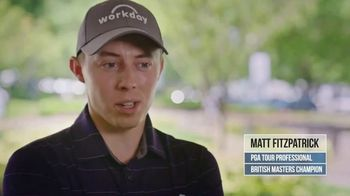 Troon TV Spot, 'Best of the Best' Featuring Justin Thomas, Matt Fitzpatrick, Gary Woodland - 11 commercial airings