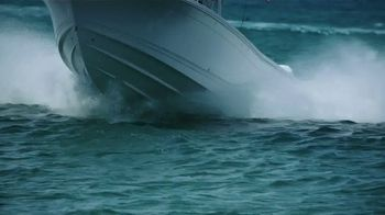 Caymas Boats 341 CC TV Spot, 'Unrivaled'