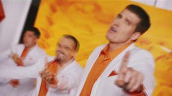 Del Taco Honey Mango Crispy Chicken Tacos TV Spot, 'CRYS*P BOYZ: Bang, Bang, Bango'